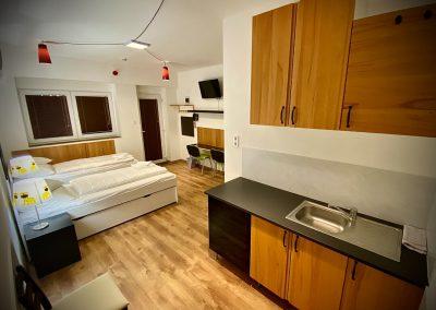 Hotel 22 apartman szoba