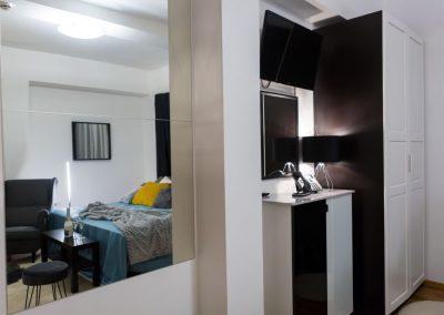 Hotel 22 lakosztály