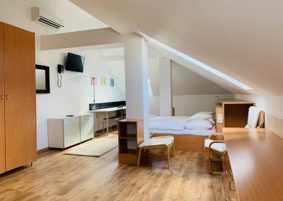 Hotel 22 standard szoba