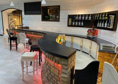 Hotel 22 és Rendezvényközpont bár